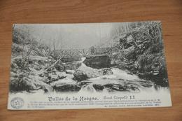 1190- Vallée De La Hoegne - Animée - Jalhay