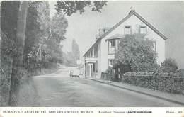 MALVERN WELLS WORCS - Hornyold Arms Hotel. - Worcestershire