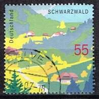 Bund 2006, Michel# 2554 O EM Aus Block 68 - [7] République Fédérale