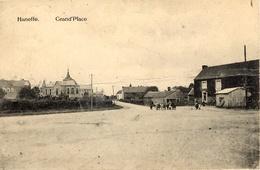 Haneffe (Donceel). Grand Place - Donceel