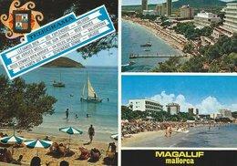 Magaluf  Mallorca -  Spain   # 03565 - Mallorca