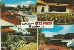 "Kurhaus - Luftkurort ""Hitzacker""  Germany. # 04359 - Hotels & Restaurants"
