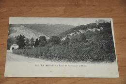 1200-  La Meuse, La Tour De Géronsart A Houx - Zonder Classificatie