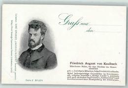52277845 - Das Grosse Jahrhundert Serie F Nr. 229 AK - Altre Illustrazioni