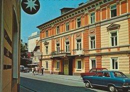 "Kurheim. ""Goldenes Kreuz"" Bad Ischl  Austria  # 06214 - Hotels & Restaurants"