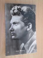 """CARPO418 : Carte Postale N&B / Photo Vedette De Cinéma JEAN MARAIS ,  Années 50/60 PHOTO """"Editions P.I."""" - Acteurs"""