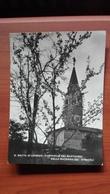 Motta Di Livenza - Campanile Del Santuario Della Madonna Dei Miracoli - Treviso