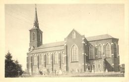 Hozémont (Grâce-Hollogne). Eglise Primaire - Grâce-Hollogne