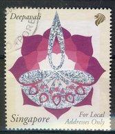 Singapore 2002 - Oblitéré Used - Festivals - Singapore (1959-...)