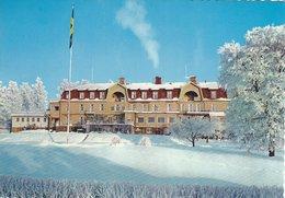 Hotel Siljansborg. Rättvik Dalarna  Sweden     # 07411 - Hotels & Restaurants