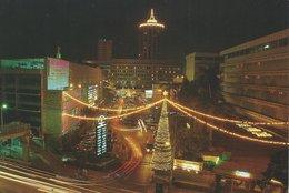 Ambassador - Hotel And Convention Centre. Bangkok Thailand.    # 07412 - Hotels & Restaurants