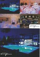 Best Western - Hotel Des Nordens. Germany. 2 Cards   # 07413 - Hotels & Restaurants