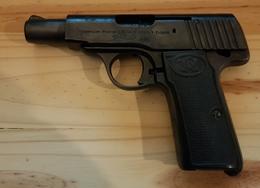 Rare Walther No 4 - Armes Neutralisées