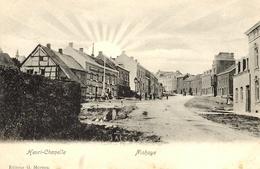 Henri-Chapelle (Welkenraedt). Nishaye - Welkenraedt