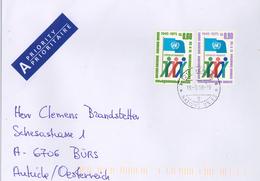 Menschlichkeit - Office De Genève