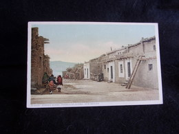 Etats - Unis . New Mexico. Pueblo Of Acoma  .Voir 2 Scans . - Etats-Unis