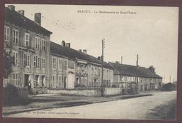 MARGUT La Gendarmerie Grande Rue Ardennes 08370 ** Margut Canton De Carignan - France