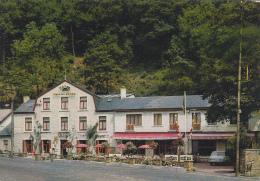 Belgique - Aywaille - Hôtel Villa Des Roses - Aywaille