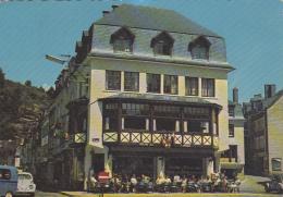 Belgique - Bouillon - Pâtisserie A. Georges 9 Place St. Arnould - 1968 - Bouillon