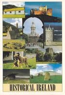CPSM - Historique Irlande - Multi Vues - GF.2765 - Ireland