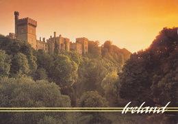 CPSM - Lismore Castle - Irlande - GF.2742 - Ireland