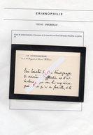 Degrelle - Le Commandeur De La SS Brigade D'Assaut Wallonie. 3 Scans . RRRRR - Documenti Storici