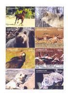 2017. Azerbaijan, Fauna Of Azerbaijan, Sheetlet,  Mint/** - Azerbaïjan
