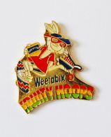 Pin's Weetabix Fruity Hoops - A02 - Badges