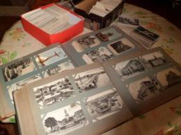 """Lot De 2700 Au Minimum De CPA FRANCE (environ  1500) + CPSM FRANCE (ft 9 X 14) Env  1200. Drouille Ou """"petites Cartes"""" * - 500 Postcards Min."""