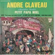 A Claveau Chante Noël - Special Formats