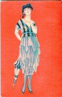Donna - Lot. 1922 - Moda