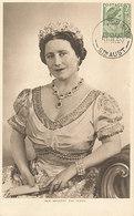 D33343 CARTE MAXIMUM CARD 1953 AUSTRALIA - ROYALTY QUEEN ELIZABETH CP ORIGINAL - Maximum Cards