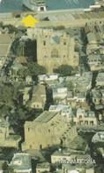 Northern Cyprus - Gazimagosa (Famagusta St.Nicholas Cathedral) - Phonecards