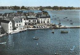 29 - ILE-TUDY - Le Port. - Ile Tudy