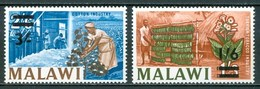 1965 Malawi Ordinary Overprinted MNH** Ye109 - Malawi (1964-...)