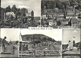 72378234 Larochette Luxembourg Burgruine Golfplatz  Luxemburg - Unclassified
