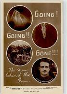 52783031 - Leutnant Robinson - War 1914-18