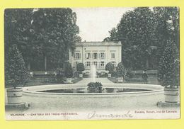 * Vilvoorde - Vilvorde (Vlaams Brabant) * (Decrée Soeurs, Rue De Louvain) Chateau Des Trois Fontaines, Kasteel, Castle - Vilvoorde