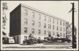 Marymount Hospital, London, Kentucky, 1953 - RPPC - Other