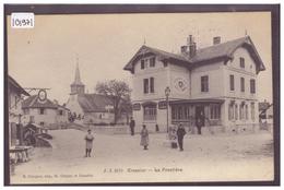 DISTRICT DE NYON - CRASSIER - LA DOUANE - TB - VD Vaud