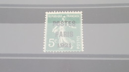 "LOT 39499"" TIMBRE DE FRANCE NEUF* N°26 VALEUR 475 EUROS SIGNE CALVES - Non Classés"