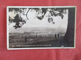 RPPC Cottage Grove -- Oregon - Ref 2925 - Estados Unidos