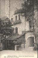 11754794 Chillon Chateau De Chillon Entree Des Grands Souterrains Montreux - Zonder Classificatie