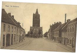 Peer  De Kerkstraat - Peer