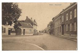 Peer  Oudestraat - Peer