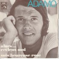 S Adamo Alors... Reviens Moi - Special Formats