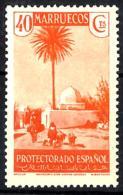 Marruecos Español Nº 155 En Nuevo - Marruecos Español