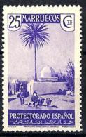 Marruecos Español Nº 152 En Nuevo - Marruecos Español