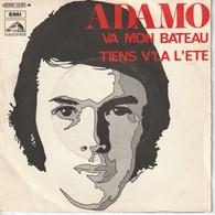S Adamo Va Mon Bateau - Special Formats