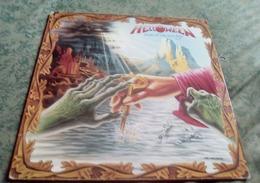 "HELLOWEEN ""Keeper Of The Seven Keys Part 2"" - Hard Rock & Metal"